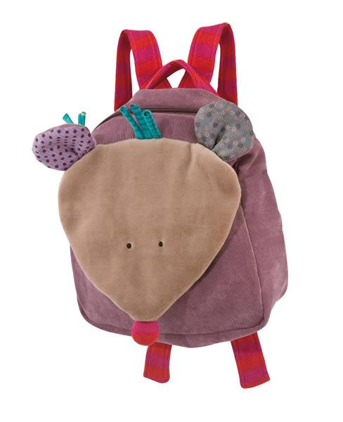 sac à dos souris moulin roty