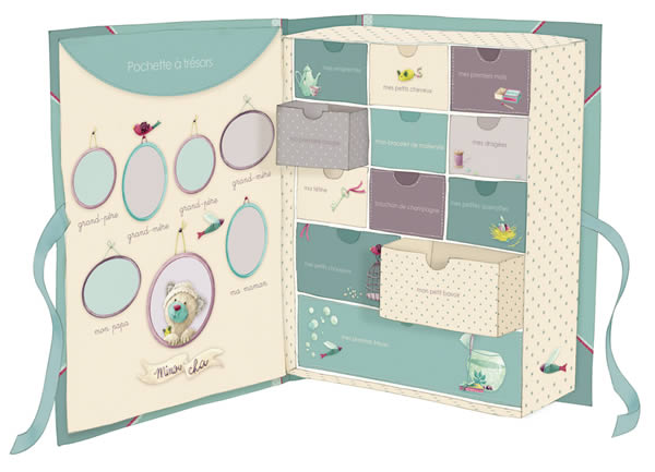 coffret naissance pachats moulin roty