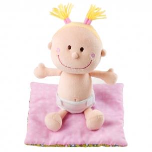Poupée bébé Chloé - Lilliputiens