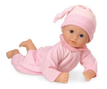 Poupee bebe calin charmeur pastel - Corolle