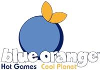 Jeu blue orange