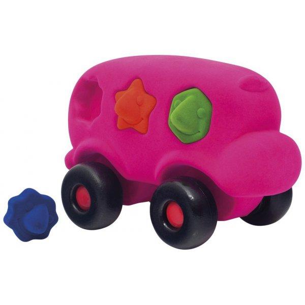 Bus à formes jouet bébé