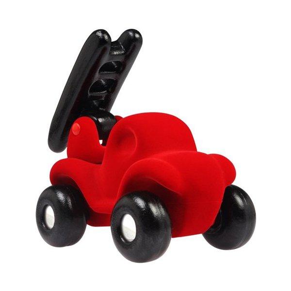 Camion de pompier pour bébé et enfant