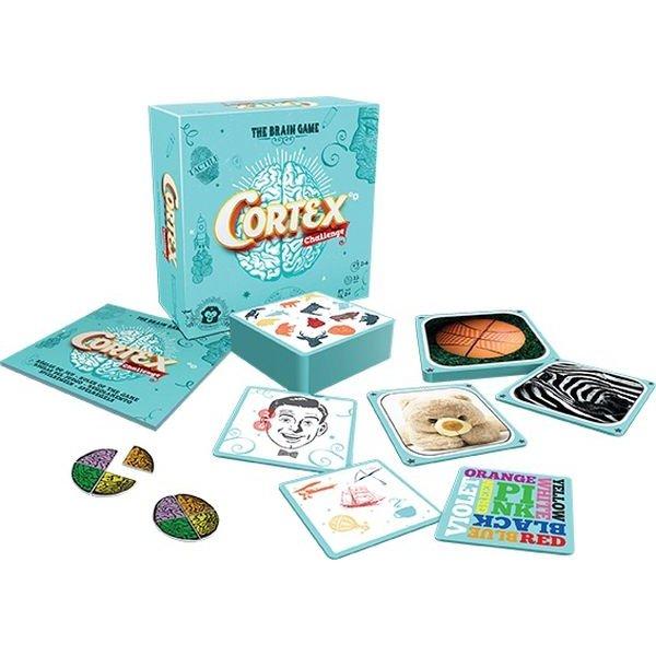 jeu cortex challenge