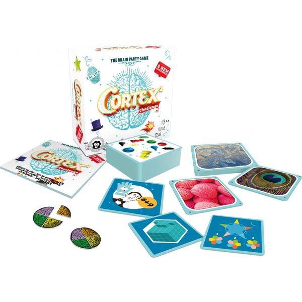 jeu cortex challenge 2