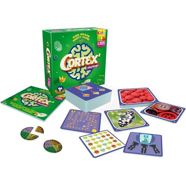 jeu cortex challenge kids 2