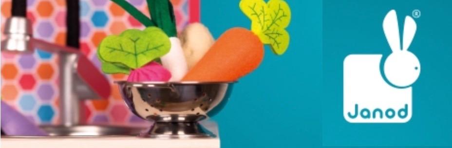 modele de cuisine janod