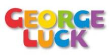Puzzle en bois George Luck