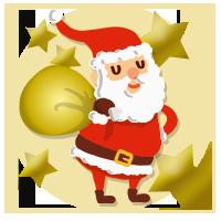 boutique Noël la poule à pois