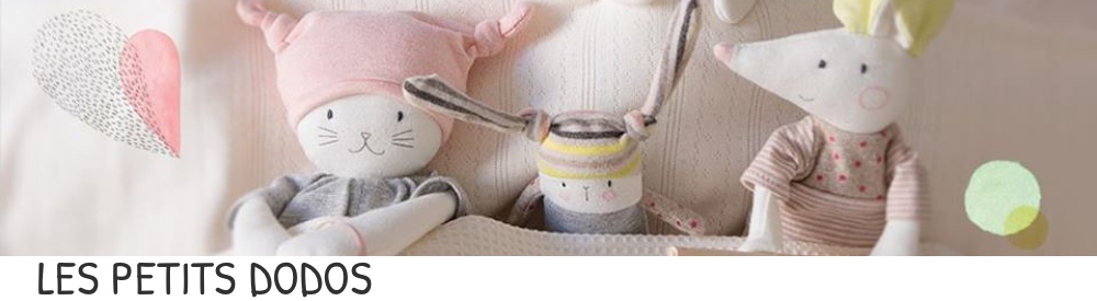 collection les petits dodos moulin roty