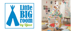 logo little big room