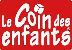 LOGO LE COIN DES ENFANTS