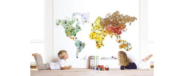 cartes de france et cartes du monde