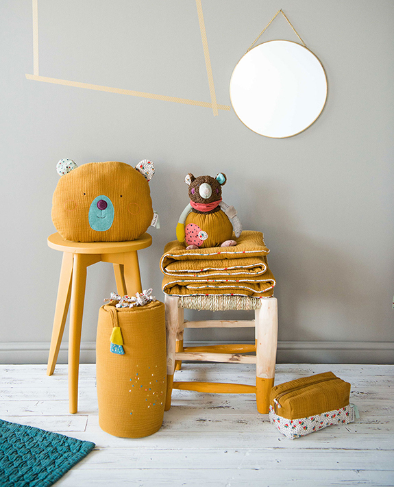Nouvelle collection Moulin Roty 2018