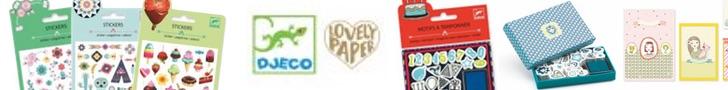 papeterie enfant lovely paper