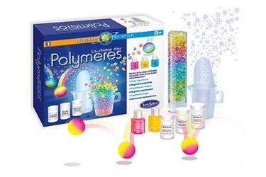 chimie des polymères sentosphere
