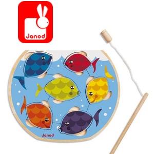 speedy fish janod