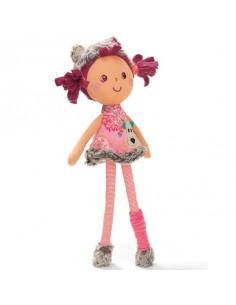 Mini poupée Césaria