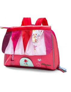 Cartable cirque Colette -...