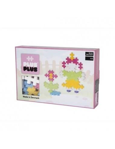 Plus Plus Box midi pastel 150 pièces...