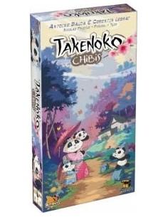Chibis - extension Takenoko