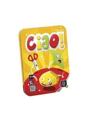 Ciao- jeu Gigamic