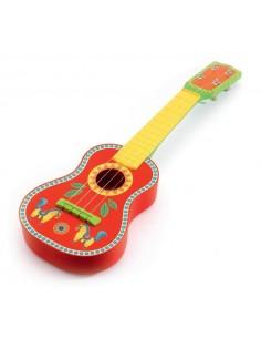 Ukulélé guitare Animambo -...