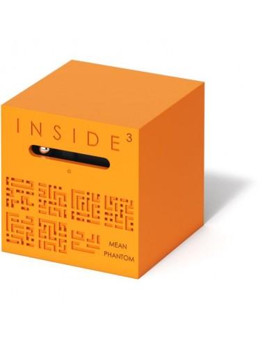 Mean Phantom orange - Inside