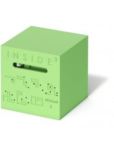 Inside Regular vert