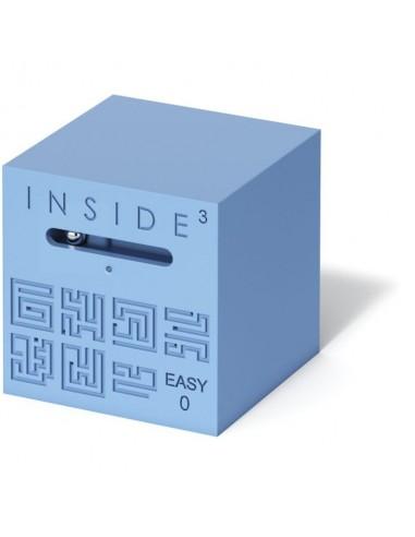 Inside Easy bleu