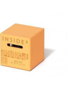 Inside Novice Mean orange