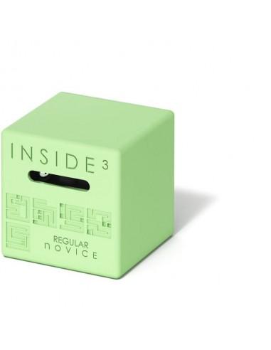 Inside Novice Regular vert