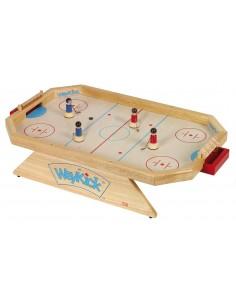 WeyKick hockey sur glace...