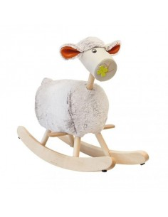 Mouton à bascule - Moulin Roty