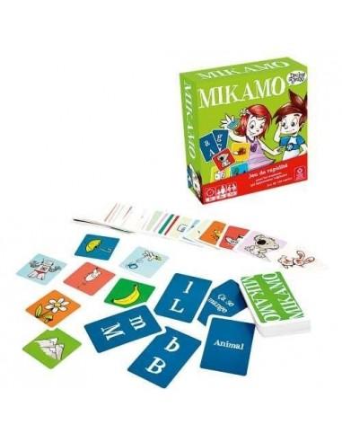 Mikamo - jeu de carte