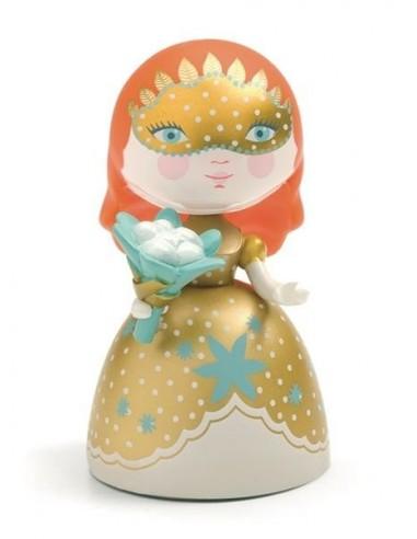 Barbara princesse Arty Toys - Djeco