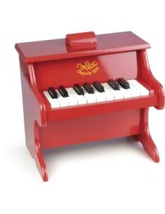 Piano en bois massif  - 18...