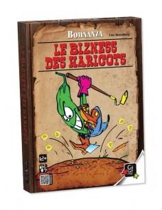 Bohnanza version 7 joueurs...