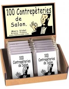 100 contrepètries de salon...