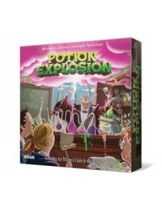 Potion explosion - jeu Edge