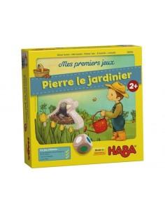 Jeu Pierre le jardinier - Haba