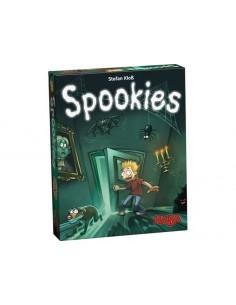 Jeu Spookies - Haba