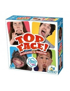 Jeu Top Face
