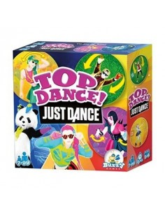 Jeu Top Dance
