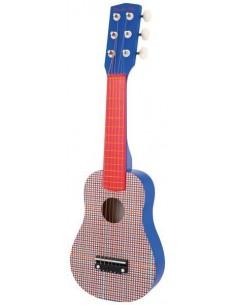 Guitare Les Popipop -...