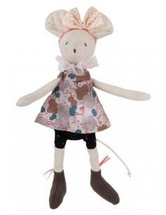 Petite souris Lala