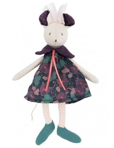 Petite souris Sissi - Moulin Roty