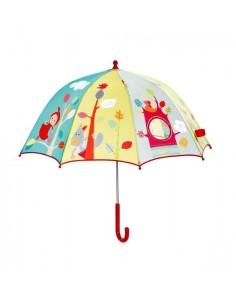 Parapluie forêt - Lilliputiens