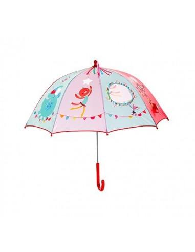 Parapluie cirque - Lilliputiens