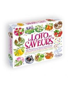 Le loto des saveurs -...